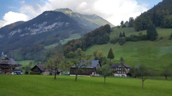Swiss Negara Impian Yang Tergapai My Journey My Story